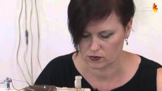 איך מכינים שרשרת? How to make a Necklace?