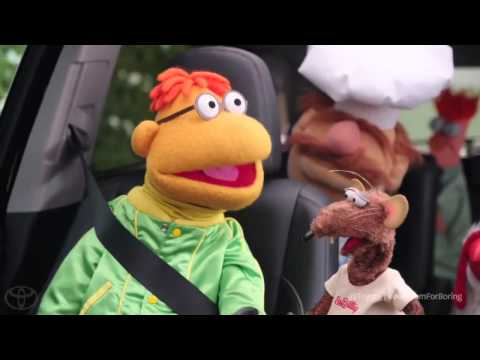that-game-starring-the-muppets-2014-toyota-highlander