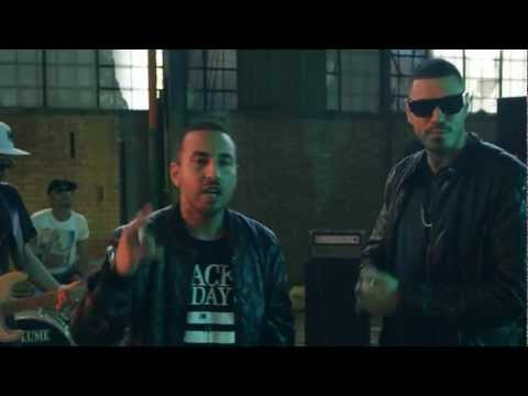 Luche feat. Marracash - Rockstar