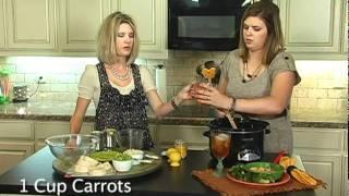 Crock Pot Monday - Chicken And Dumplings (crock Pot Girls)