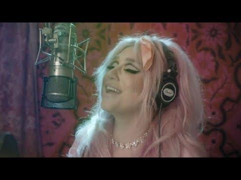 "Kesha Reads Letter To Teenage Self & Reveals Heartbreaking Detail About ""Rainbow"""