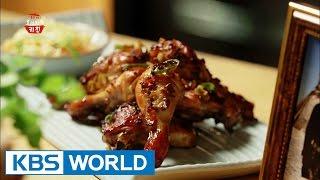 Wook's Food Odyssey | 이욱정PD의 요리인류 키친
