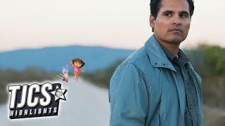 Michael Pena Joins Dora The Explorer