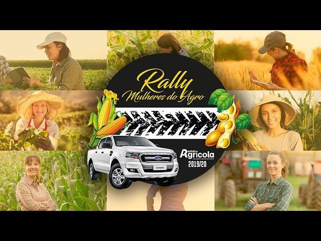 RALLY MULHERES DO AGRO