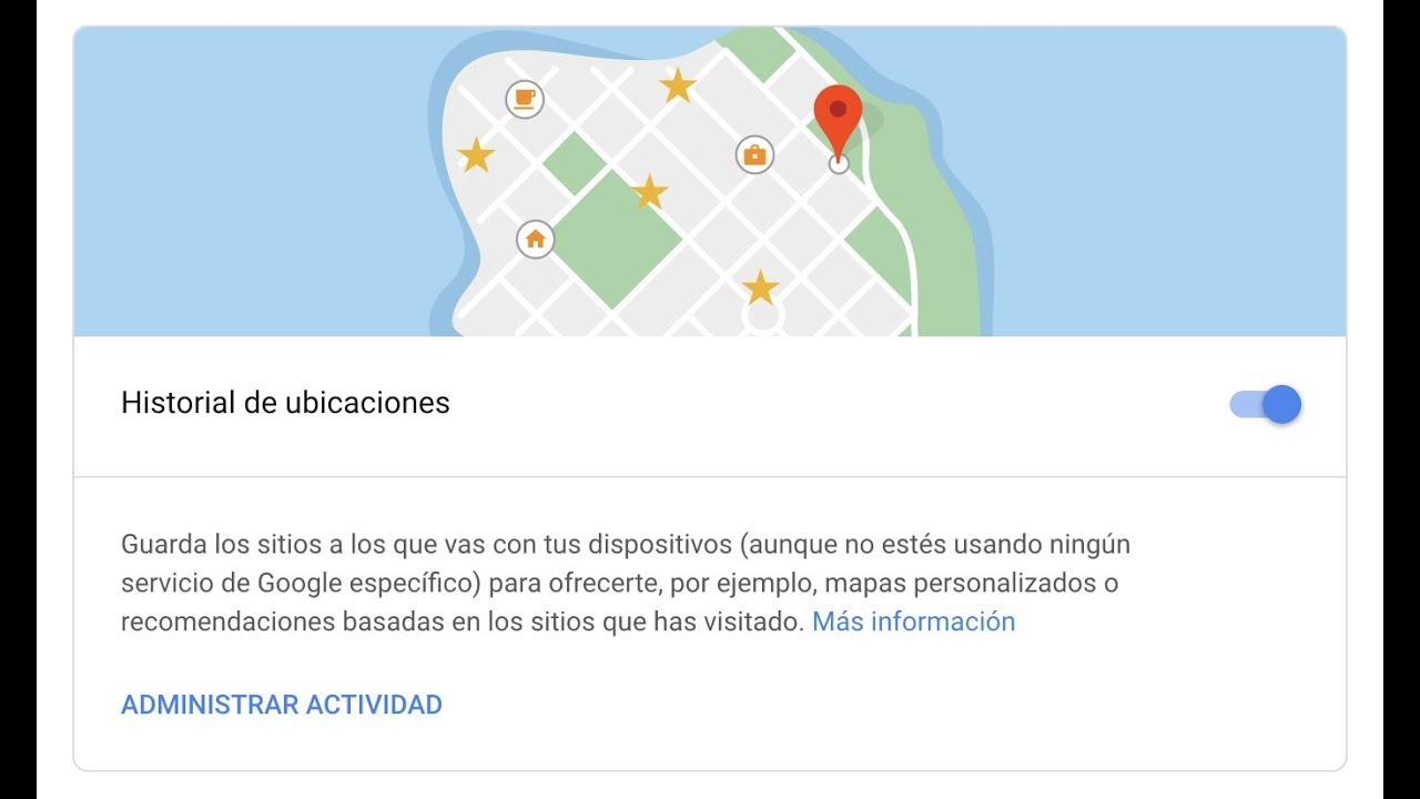 Encontrar um contato do Google