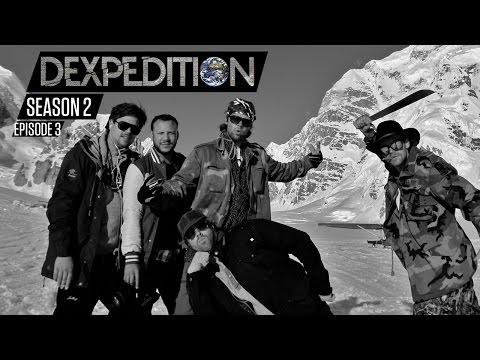 Dexpedition - S2E3 - ALASKA - BEERS AND BEARS - Expect Films [HD]