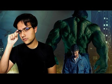The Incredible Hulk And Movie Retconning - Movie Review/Discussion