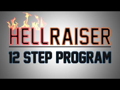 Animal: Hellraiser 12 Week Training Program Overview (Week One)