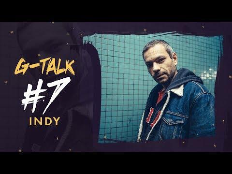 G-Talk #7  - Indy  (Rozhovor)