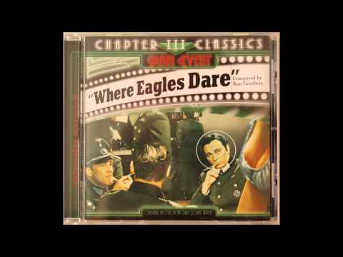 13 Foxtrot from Where Eagles Dare mp3