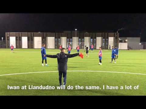 JD Welsh Cup Round 4: Llangefni Town v Llandudno Preview