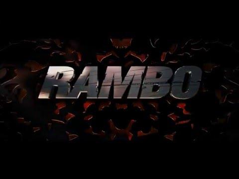 ตัวอย่างภาพยนตร์ Rambo แรมโบ้ 4 นักรบพันธุ์เดือด