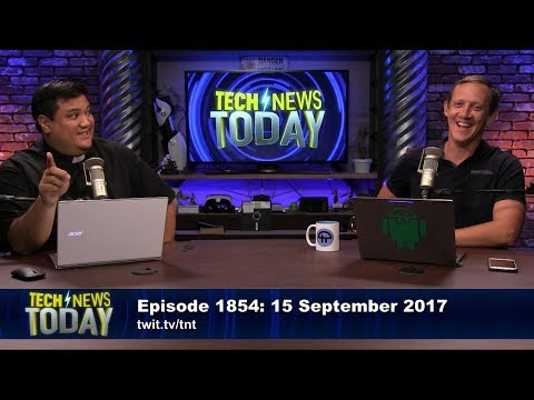 Tech News Today 1854: Rage Against the Uber Machine