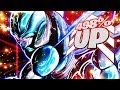 META COOLER IS UNSTOPPABLE! 498% Metal Cooler! Dragon Ball DB Legends