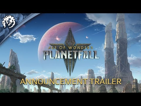 We are proud to announce Age of Wonders: Planetfall! | Paradox