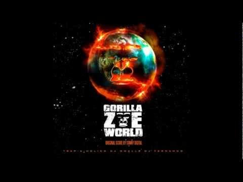 Gorilla Zoe Feat. Gucci Mane - Move [Prod....