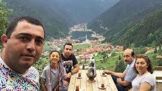 Trabzon Uzungöl Değil Arapgöl Samsun Bandırma Vapuru Müzesi Gezisi Giriş Ücreti