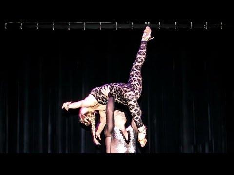 WSS18: Kings Dance Company - Rising Star Bachata Cabaret, 1st Place Champions