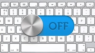 видео Как заблокировать клавиатуру на ноутбуке. Способы ее блокировки