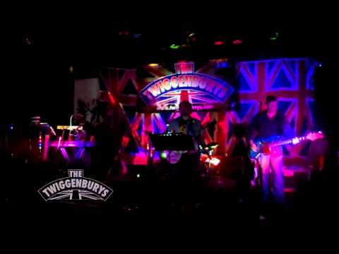 The Twiggenburys at O'Neill's (montage)