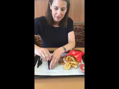 Are Chick-fil-a French fries and grilled nuggets gluten-free?