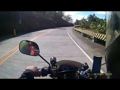 occidental mindoro ride going to apo island..
