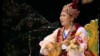 Қанатбек VS Ғазиза Айтыс Қытай