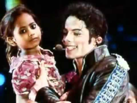 michael jackson Reverted to islam, Song for islam Amazing .