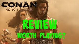 Conan Exiles Review - Is Conan Exiles Worth Playing?