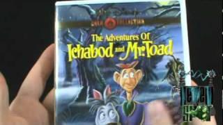 Spooky Spot - Walt Disney