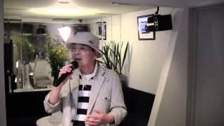 梅沢富美男さんの「あなた」語り口調の奥の深い曲です。