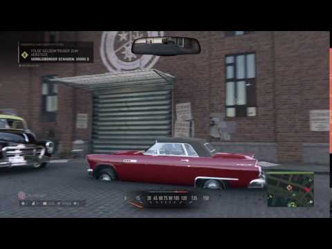 Mafia III Realistic Low Rider Tuning