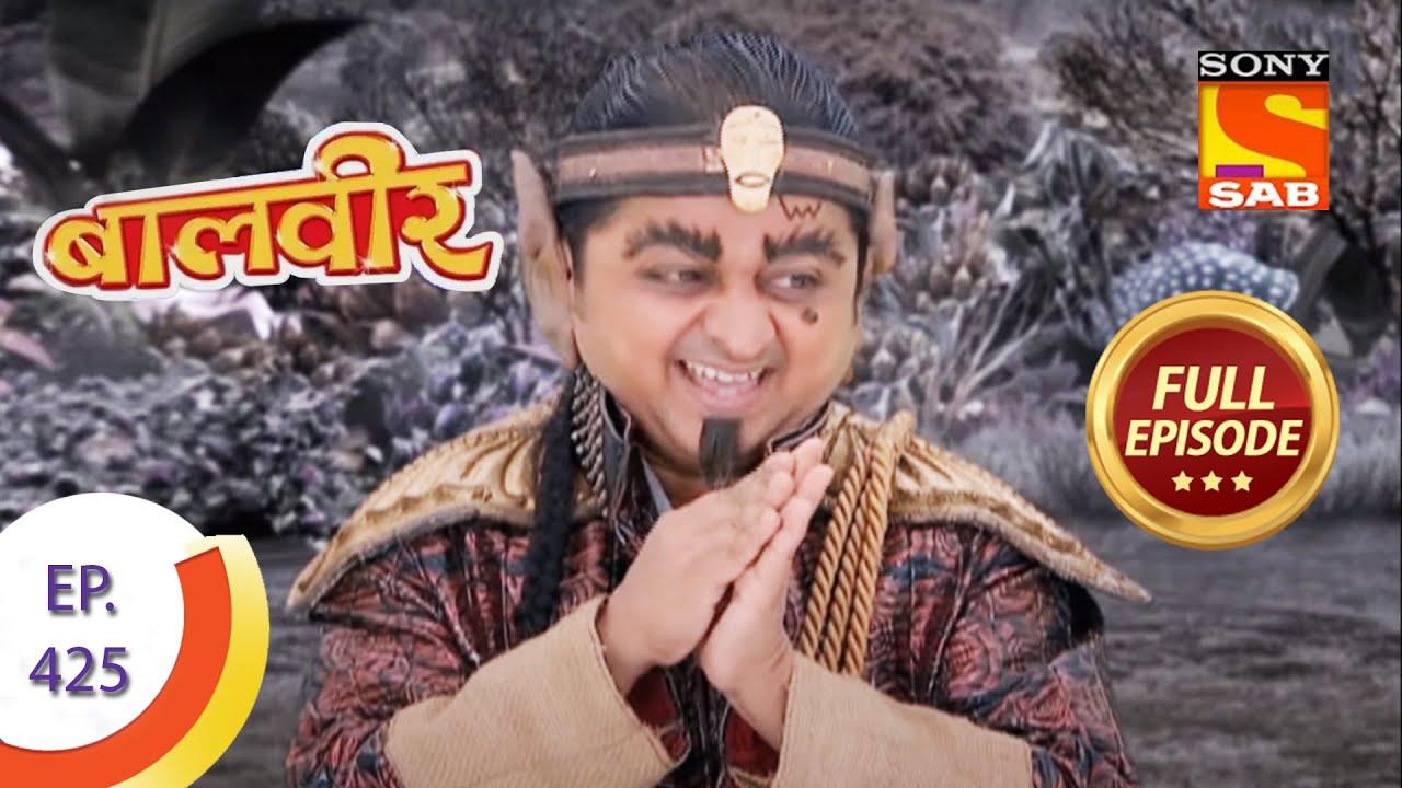 Download Baal Veer - बालवीर - Naraz Pari's Escape Plan  - Ep 425 - Full Episode