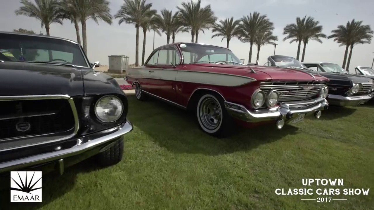 Uptown Classic Cars Youtube