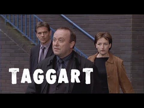 Taggart | S19E07 | 'An Eye for an Eye' | 2003