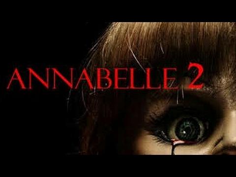 Annabelle 2: A Criação do Mal( Annabelle: Creation,2017) - Trailer 2 Legendado.