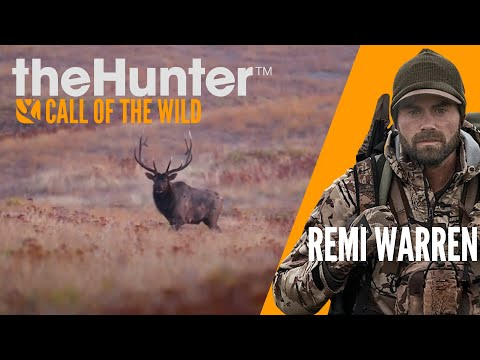 How To Bow Hunt Elk With Remi Warren