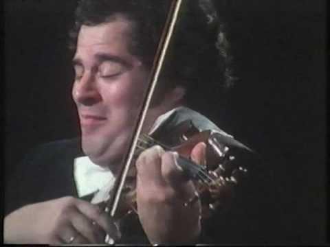 Giulini conducts Beethoven .Violin Concerto.Itzhak Perlman