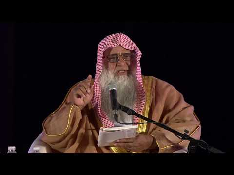 Sheikh Dr. Wasiullah Abbas's lecture at Zayed Bin Mohammed Family Gathering on Feb 16th, 2018