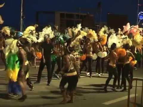 Carnaval de Libreville