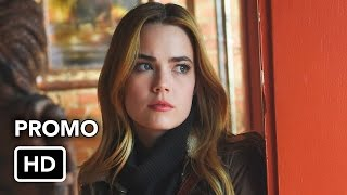 "Blood and Oil (ABC) ""Stop at Nothing"" Promo HD"