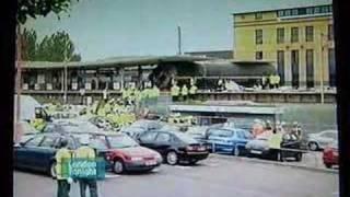 POTTERS BAR TRAIN CRASH REMEMBERED