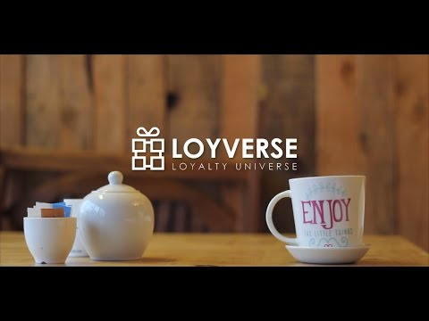 Loyverse in London: A Perfect & FREE Coffee Shop Point of Sale