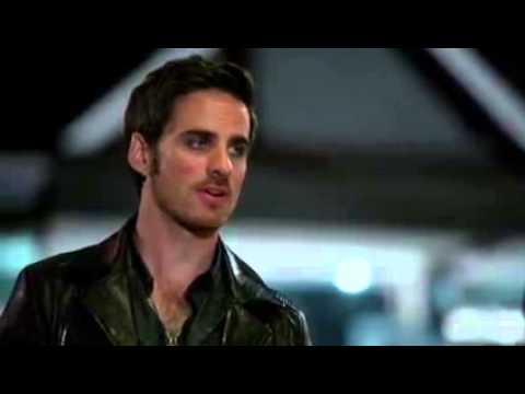 Will & Hook  4x04 Once Upon A Time