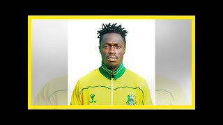 Breaking News   The Real Reason Ludogorets Passed Up Opportunity To Sign World Cup Hopeful Lokosa::