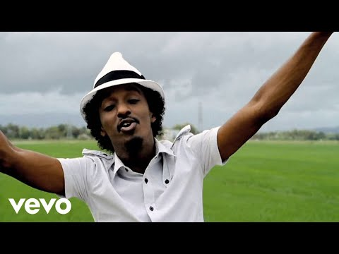 K'NAAN  Wavin' Flag CocaCola Celebration Mix