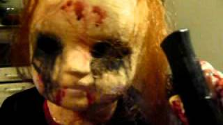 HALLOWEEN PROP HAUNTED LIFE SIZE DOLLS FOR SALE 2013