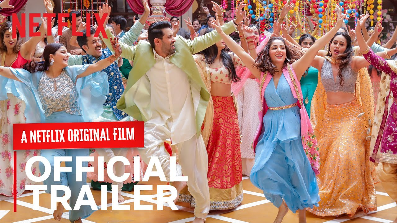 Ginny Weds Sunny Trailer Video Vikrant Massey Yami Gautam And Ayesha Raza Starrer Ginny Weds Sunny Official Trailer Video