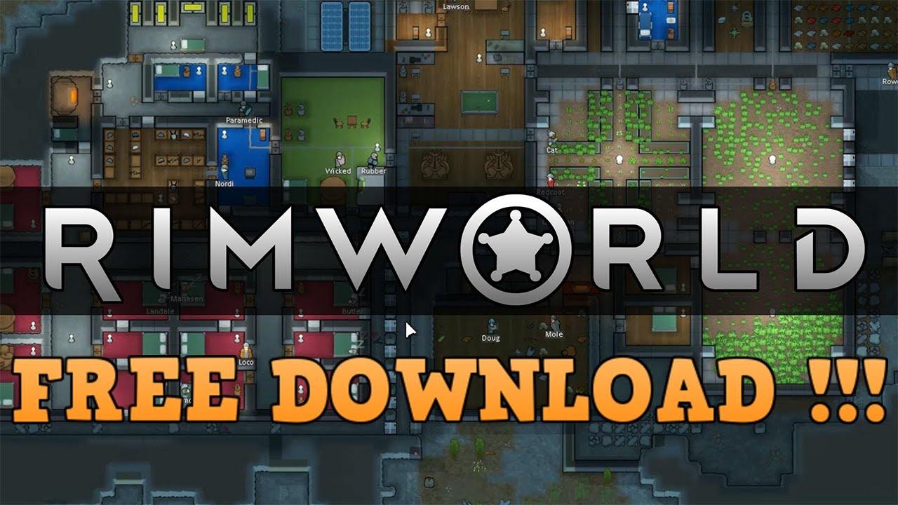 Rimworld royalty torrent download