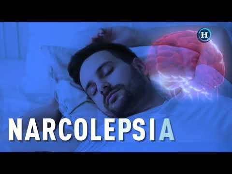 NARCOLEPSIA: una enfermedad